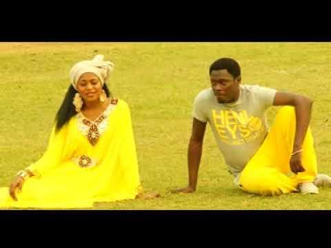Ali nuhu dance in aisha bazan iyarabodakeba song