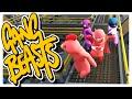 Gang Beasts The Grinder