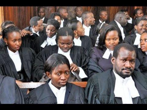 Braucht Afrika, den Internationalen Strafgerichtshof? - Sir Geoffrey Nice QC