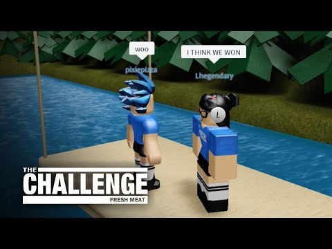 The Challenge II: Fresh Meat - Episode 3 | FanzyMedia