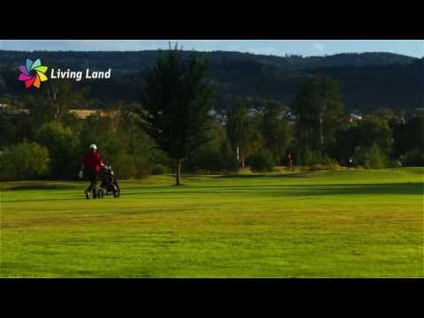 Golf in Karlovy Vary Region