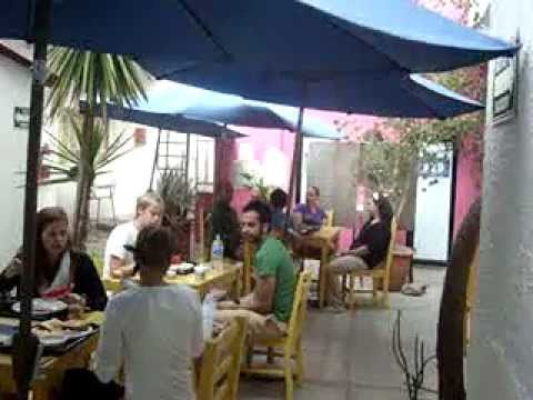 Video of Casa de Don Pablo Hostel