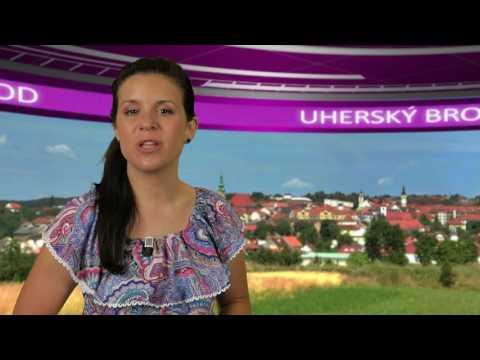 TVS: Uherský Brod 7. 7. 2017