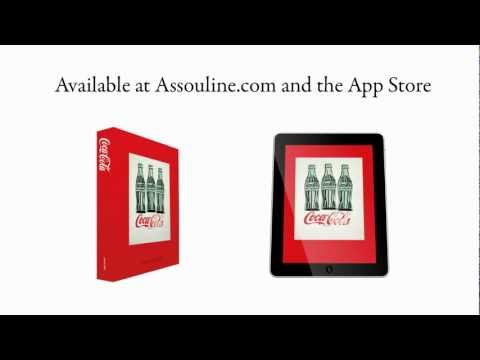 Video | Coca-Cola App for iPad by Assouline
