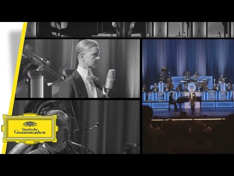 Max Raabe & Palast Orchester - A Night In Berlin (Trailer)