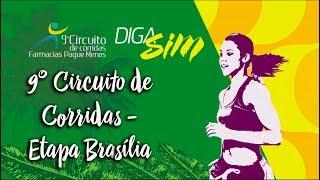 9º Circuito de Corridas - Etapa Brasília
