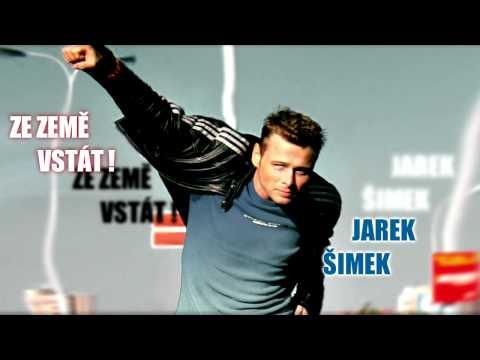 Jarek Šimek - Ze země vstát !