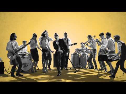 Mrozu - Jak nie my to kto? (Feat. Tomson) tekst piosenki