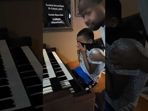 Deliver Me Leandria Johnson /Organ Cover by Shyon Clark Cashapp $ShyonClark1  if you wanna sow seed