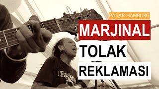 Video Marjinal Tolak Reklamasi (Pasar Hamburg) MP3, 3GP, MP4, WEBM, AVI, FLV Agustus 2018