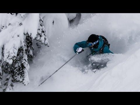Snow Science: Ep 1 - ©OnTheSnow