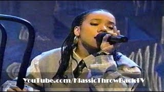 "Xscape - ""Understanding"" Live (1994) - YouTube"