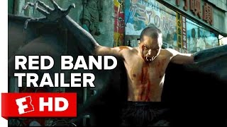 Nonton Yakuza Apocalypse Official Red Band Trailer (2015) -  Yayan Ruhian, Rirî Furankî Movie HD Film Subtitle Indonesia Streaming Movie Download