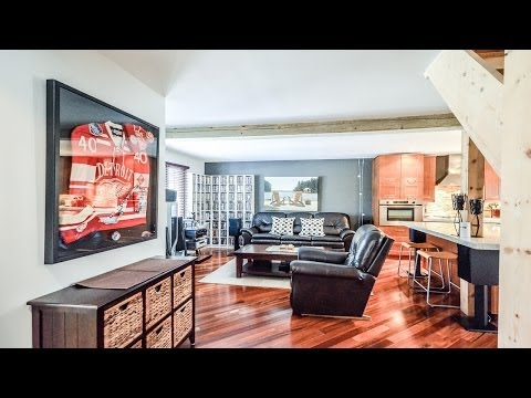 TORONTO HOUSE FOR SALE: 105 Hay Avenue