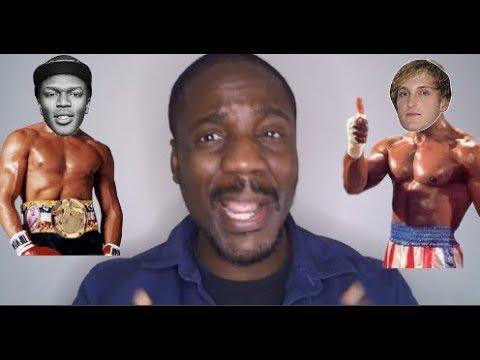 Youtube Boxing | The Story of KSI vs Logan Paul 2!