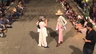 Quadrilha - 14ª Festa Tradicional da Rua São João, Lontra - MG 2013