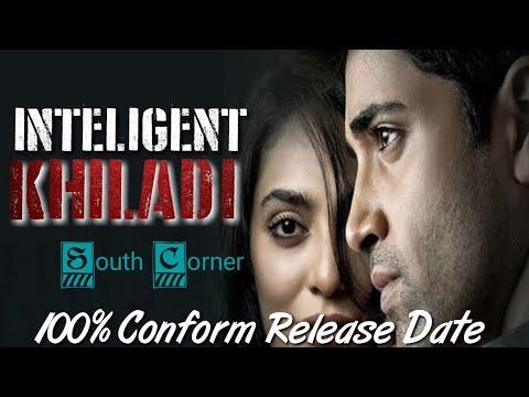 Intelligent Khiladi (Goodachari) Hindi Dubbed 100% Conform Release Date