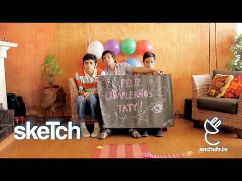 Camilo Sobre Treinta: Alcohol | EnchufeTV