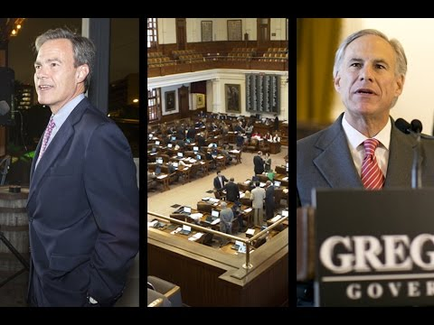 Roundup: Speaker's Race, Empty Seats, TX vs. Obama