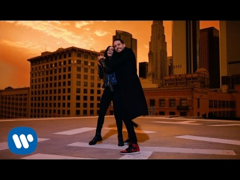 Kehlani & G-Eazy - Good Life (from The Fate of the Furious: The Album) [Official Video]