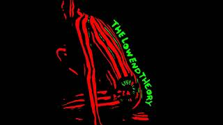 A Tribe Called Quest Ft. Vinia Mojica & Ron Carter - Verses From the Abstract