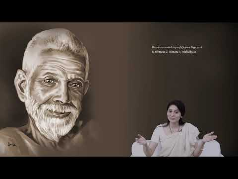 Ramana Maharshi's Basic Teachings by Ekta Bathija