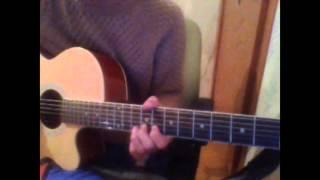 No name - Udsheer (guitar solo)