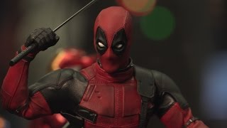 5 Coolest Deadpool Figures at SDCC 2016 - IGN Access by IGN