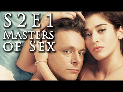 Masters Of Sex - Parallax (S2E1) Review