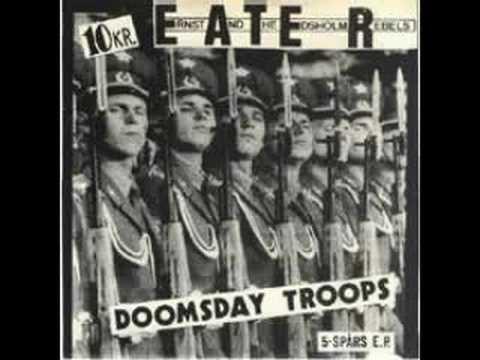 E.A.T.E.R.-Doomsday Troops