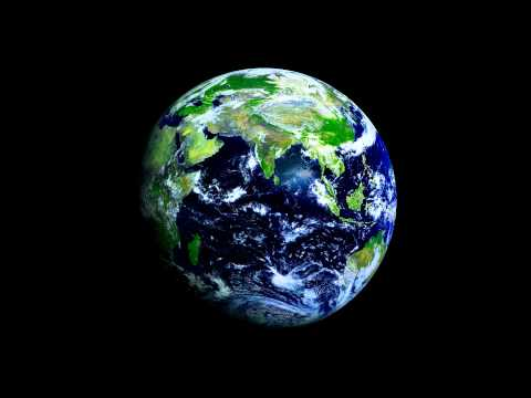 orbit - A timelapse of Planet Earth from Electro-L, a geostationary satellite orbiting 40000km above the Earth. The satellite creates a 121 megapixel image every 30 ...