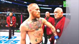 Video The Conor McGregor Walk MP3, 3GP, MP4, WEBM, AVI, FLV Februari 2019