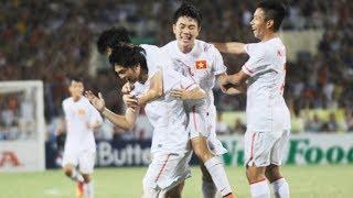 Video Giai đoạn đẹp nhất của U19 Hoàng Anh Gia Lai | BLV Quang Huy MP3, 3GP, MP4, WEBM, AVI, FLV Maret 2019