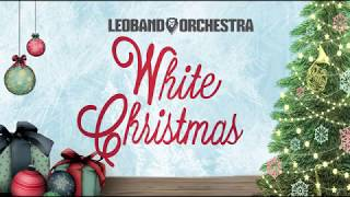 Christmas concert. Leoband Orchestra White Christmas 2017 Dis-moll production