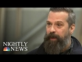 Across America: Hopes And Fears In Michigan Ahead Of Inauguration   NBC Nightly News