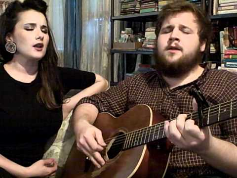Adele – Someone Like You – Acoustic Cover Duet by Annalisa and Noah James