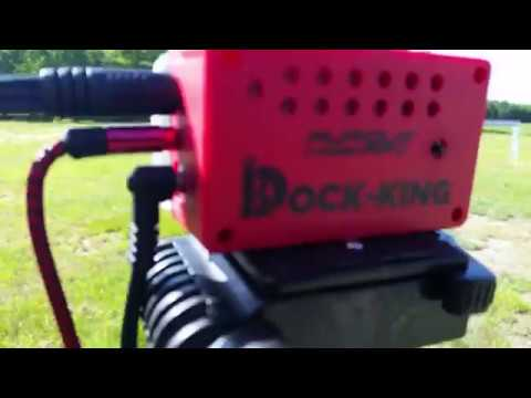 FuriousFPV Dock King True d v 3 7