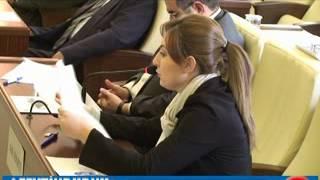 Zeytinburnu Belediye Meclisi Aralık Ayı 3  Birleşim 2013