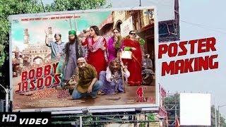 Nonton Poster Making   Bobby Jasoos   Vidya Balan   Hd Film Subtitle Indonesia Streaming Movie Download