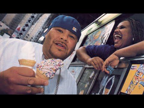 Fat Joe feat. Ashanti - Whats Luv (Scientific Remix)