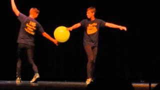 Mr. DHS Funny Talent (Danbury High School)
