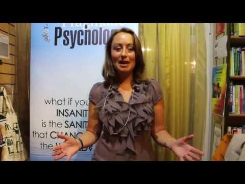 Susanna Mittermaier on Pragmatic Psychology