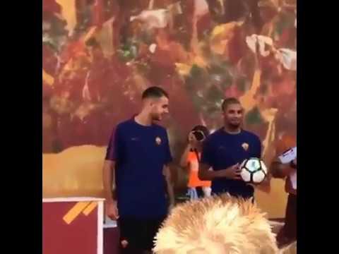 Bruno Peres, Antognoni e Spalletti: calcio alla noia!