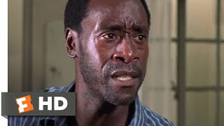 Hotel Rwanda - A Marked Man: Paul (Don Cheadle) promises the General (Fana Mokoena) to tell the U.S. that he is not a war criminal, as long as he helps him return to the hotel.BUY THE MOVIE: https://www.fandangonow.com/details/movie/hotel-rwanda-2004/MMVCCEAA982EDD62CB9AC50E03E1E5168882?cmp=Movieclips_YT_DescriptionWatch the best Hotel Rwanda scenes & clips:https://www.youtube.com/playlist?list=PLZbXA4lyCtqoSH8_ahmsrKsN5JZZzG1hGFILM DESCRIPTION:Paul Rusesabagina (Don Cheadle), a Hutu, manages the Hôtel des Mille Collines and lives a happy life with his Tutsi wife (Sophie Okonedo) and their three children. But when Hutu military forces initiate a campaign of ethnic cleansing against the Tutsi minority, Paul is compelled to allow refugees to take shelter in his hotel. As the U.N. pulls out, Paul must struggle alone to protect the Tutsi refugees in the face of the escalating violence later known as the Rwandan genocide.CREDITS:TM & © MGM (2004)Cast: Don Cheadle, Fana MokoenaDirector: Terry GeorgeWHO ARE WE?The MOVIECLIPS channel is the largest collection of licensed movie clips on the web. Here you will find unforgettable moments, scenes and lines from all your favorite films. Made by movie fans, for movie fans.SUBSCRIBE TO OUR MOVIE CHANNELS:MOVIECLIPS: http://bit.ly/1u2yaWdComingSoon: http://bit.ly/1DVpgtRIndie & Film Festivals: http://bit.ly/1wbkfYgHero Central: http://bit.ly/1AMUZwvExtras: http://bit.ly/1u431frClassic Trailers: http://bit.ly/1u43jDePop-Up Trailers: http://bit.ly/1z7EtZRMovie News: http://bit.ly/1C3Ncd2Movie Games: http://bit.ly/1ygDV13Fandango: http://bit.ly/1Bl79yeFandango FrontRunners: http://bit.ly/1CggQfCHIT US UP:Facebook: http://on.fb.me/1y8M8axTwitter: http://bit.ly/1ghOWmtPinterest: http://bit.ly/14wL9DeTumblr: http://bit.ly/1vUwhH7