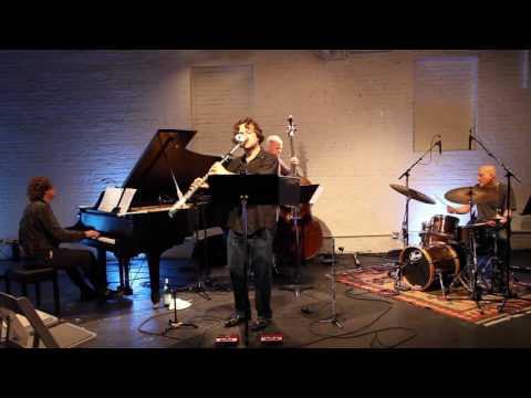 Christian Artmann Quartet Live - Our Story (solos) online metal music video by CHRISTIAN ARTMANN