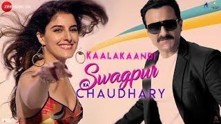 Swagpur Ka Chaudhary Song Lyrics 2