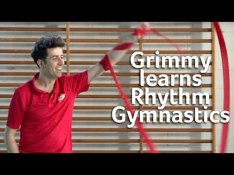 Grimmy's Ribbon Rhythm | Clash of the Titans