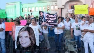 PIDEN CAJEMENSES JUSTICIA POR VÍCTIMAS DE VIOLENCIA