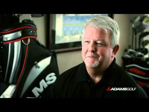 Adams Golf – Idea a12 OS Hybrid Irons TV Commercial