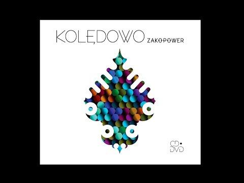 Tekst piosenki Zakopower - Gdy się Chrystus rodzi po polsku